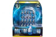 "Doctor Who 5"" Action Figures Cybermats"